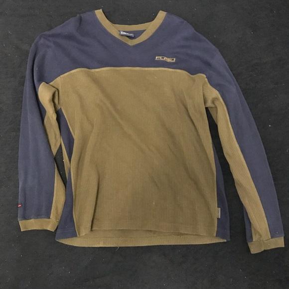 b3158d4e9 fubu Shirts   Vintage Xl Long Sleeve   Poshmark